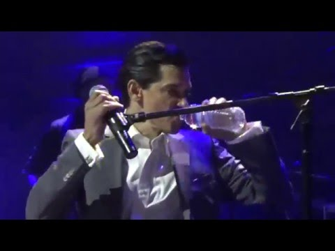El DeBarge-There'll Never Be/I Call Your Name (11/28/15)