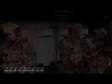 ARMA 3 UO - Wanted Dead or Alive