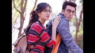 Zinda Rahe Ke Kya Karu Full Song |HD| Ranbir Kapoor, katrina kaif