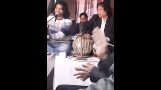 Video Usdad Ahmad Hussain Mohammed Hussain ji watching his Disciple Zafar Mirza's performance download MP3, 3GP, MP4, WEBM, AVI, FLV Juli 2018