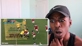17 MOST SHOCKING MOMENTS IN RUGBY HISTORY   REACTION