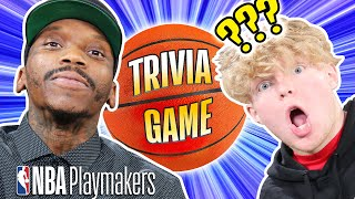 Warriors Have Won HOW MANY NBA Finals?! NBA Trivia
