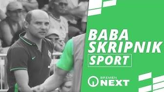 Baba Skripnik – Stolz auf meine Jungs // Bremen NEXT
