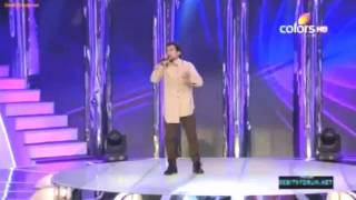 mulazim hussain from pakistan ( winning performance )