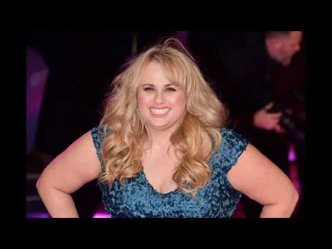 Rebel Wilson claims she was sexually harassed by Hollywood star and top director