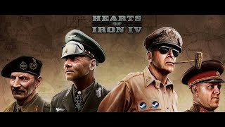 Hearts of iron 4 - Гайд, Обучение (Теория) #1 - Минимум подсказок для быстрого начала игры
