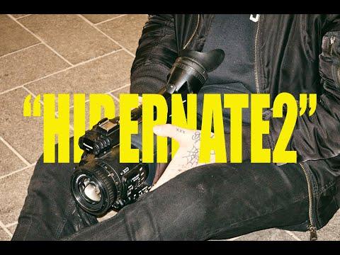 """HIBERNATE2""           COVID-19 Edition"