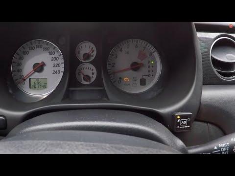 Загорелся ЧЕК(Check Engine)Mitsubishi Outlander.Первая диагностика.