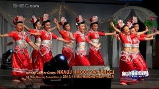 Suab Hmong E-News:  1st Place NKAUJ HMOOB YWJ PHEEJ at 2013-14 MN Minnesota New Year