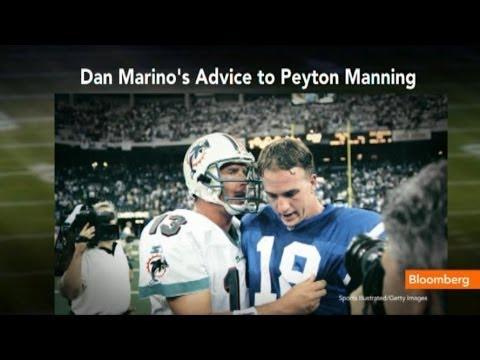 NFL Legend Dan Marino