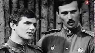 Легенды армии. Виталий Попков.