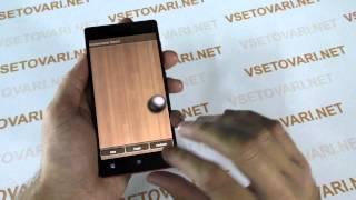 Lenovo Vibe X2 видео обзор гаджета с уникальным дизайном купить в Украине(Компания Lenovo вновь решили удивить пользователей разнообразием цветов и содержания. Предлагаем купить..., 2014-11-11T23:04:18.000Z)