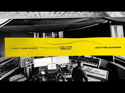 Amber Miller - WATCH/LISTEN: Twenty One Pilots The Hype Re-imagined