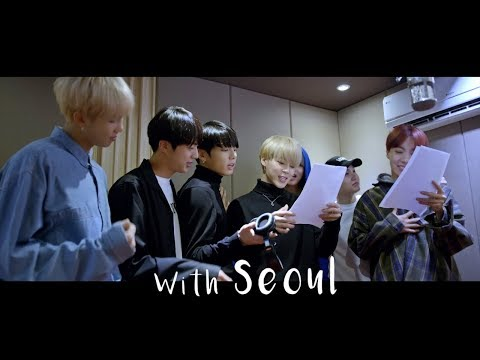 With Seoul By BTS