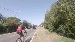 [4k]  Avignon France, Walking around Le Pontet Part 2