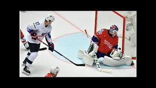 Eishockey-WM 2018, Schweiz gegen Schweden im Finale, Kanada und USA raus
