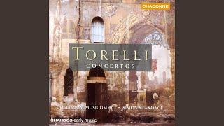 Play Sonata For Violin & Continuo In G Major, Op. 2/8, Rv 23