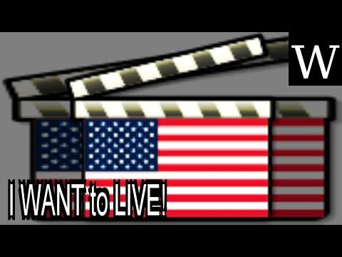 I WANT to LIVE!  WikiVidi Documentary