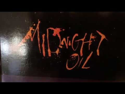 Westwood One, Midnight Oil : Live at Wembley 1992, Blue Sky Mining Tour Part 1