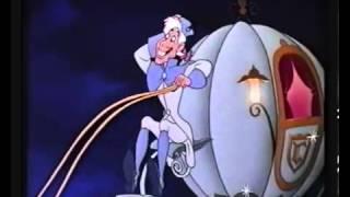 Bibbidi Bobbidi Boo   Cinderella 1950