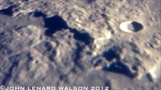 Moon anomalies NO NASA CENSORSHIP