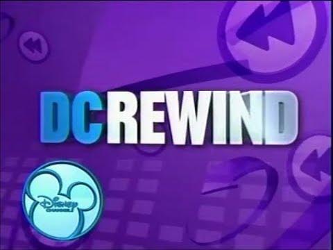 Disney Channel Commercial Breaks (February 2, 2009)