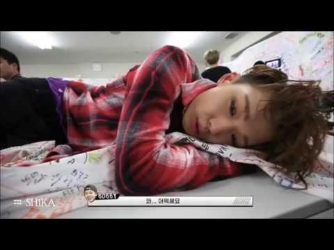 I HATE YOU I LOVE YOU - iKON Junhwan/DoubleB
