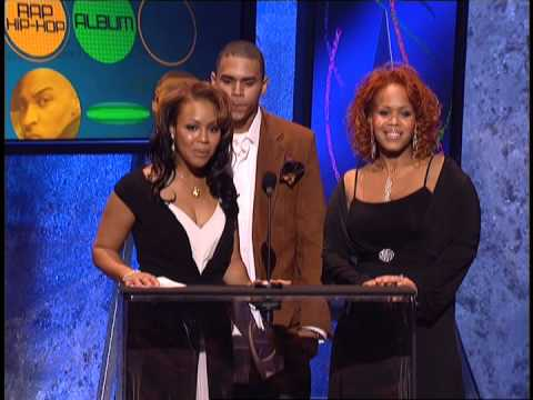 50 Cent Wins Rap/Hip Hop Album - AMA 2005