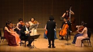 丸本大悟:マンドリン協奏曲(弦楽版)Marumoto:Mandolin Concerto