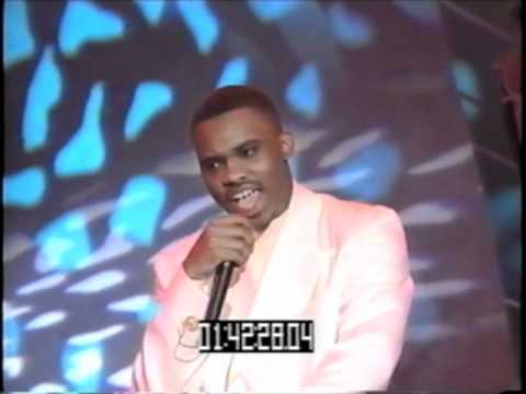 Lil Bud and Tizone- Gonna Let You Know ft Keith Sweat- Soul Train Performance