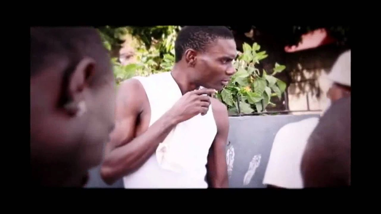 Jah Vinci Ft Eyesus - We Hate Yuh First (OFFICIAL VIDEO) DEC 2011