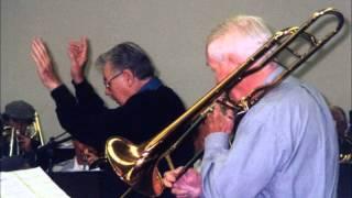 George Roberts Trombone - Allez Vous En (Go Away) (audio, featured)