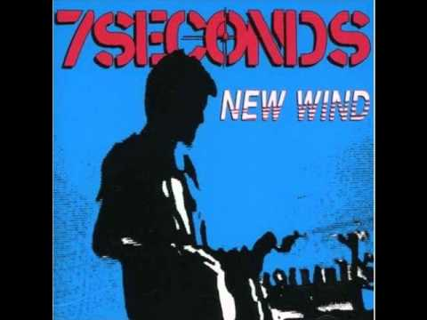 7 Seconds - Grown apart