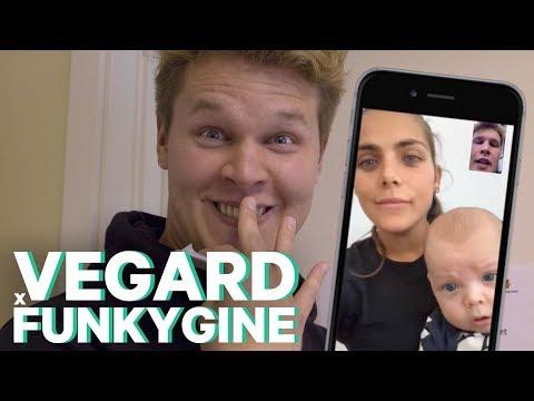 Vegard X Funkygine #32: Vegard tar teorien