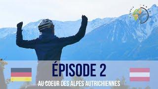 Les colibris nomades #2 : les Alpes autrichiennes (Alpes Adria)