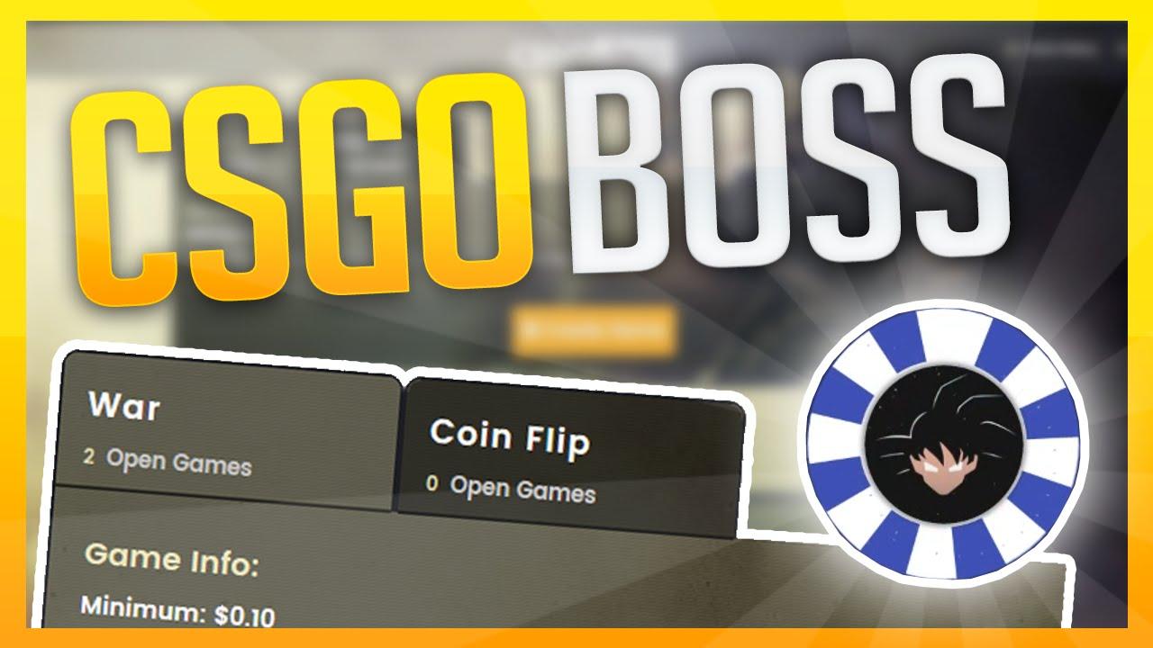 Esportsplus coin flip csgo gamble