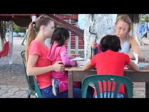 Oaks Christian Mission Trip - Guatemala