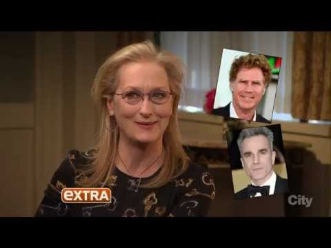 Thumbnail: Meryl Streep interview Part 1- Viola Davis & Shoda Rimes - How to Get Away With Murder