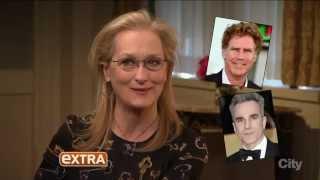 Meryl Streep interview Part 1- Viola Davis & Shoda Rimes - How to Get Away With Murder