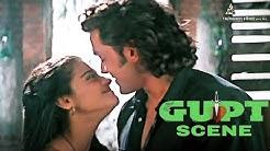 Gupt Scene| Kajol | Bobby Deol | Cute