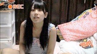 福本愛菜 19歳 すっぴん自宅公開 Fukumoto Aina thumbnail