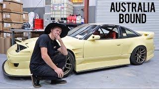 cream-s13-goes-to-australia