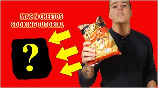 Gambar cover I Attempt To Make Matty Matheson's Mac N' Cheetos!!! With A TWIST!! EMOTIONAL!! DEAD??