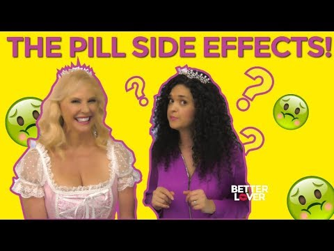 side-effects-of-birth-control