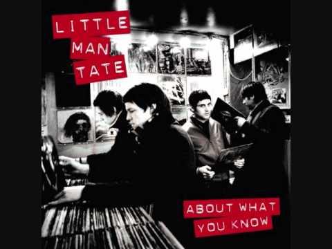 Little Man Tate - 3 Day Rule