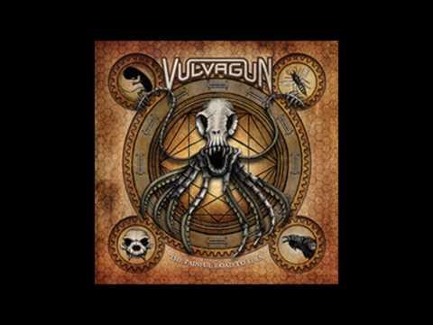 Vulvagun - The Painful Road To Eden {Full Album}