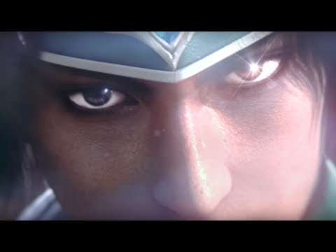 Dynasty Warriors 9 - Opening Cinematic