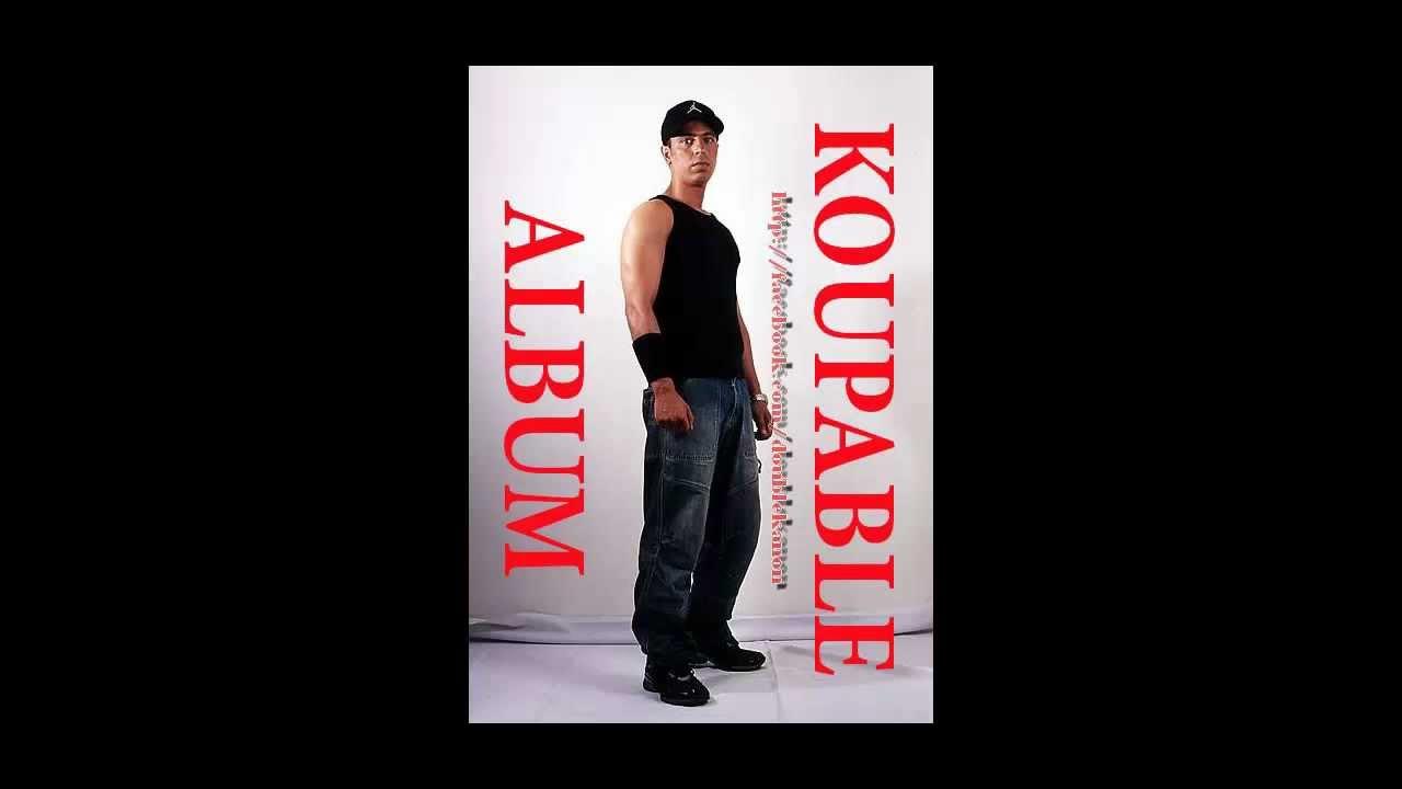 lotfi double kanon 2012 album