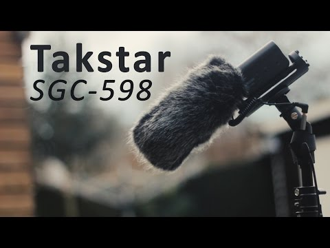 Best Shotgun Mics for DSLRs in 2019 – Record High-Quality Audio