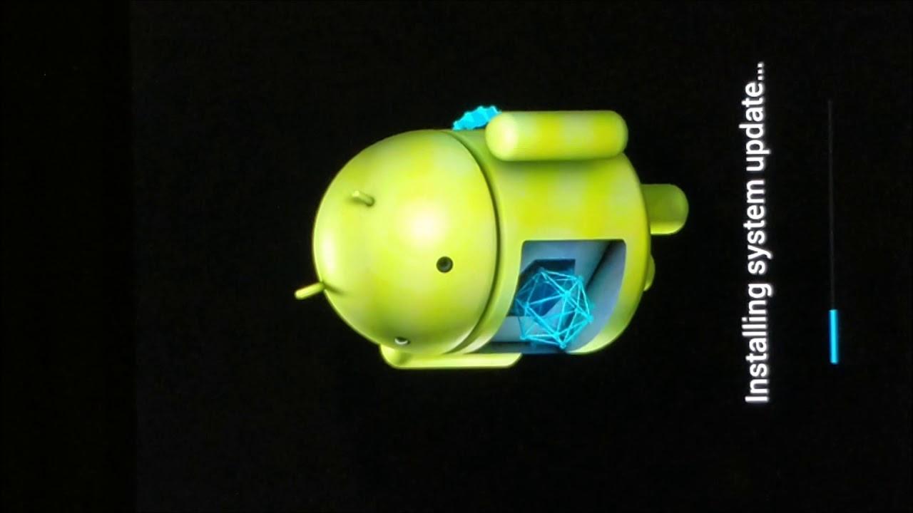 Phoenix Android Radio Updates
